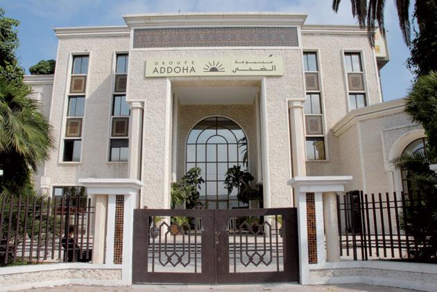 Addoha affiche un bilan éloquent à  mi-parcours du Plan Génération Cash