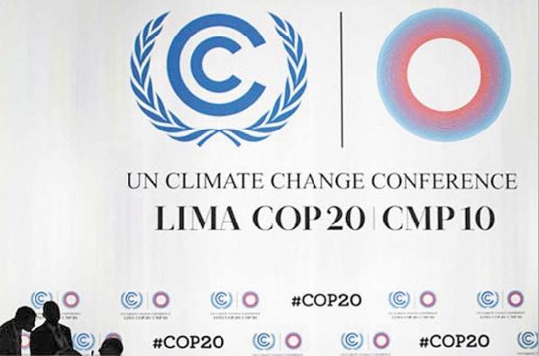 Appel à travailler main dans la main en vue de réussir la COP22