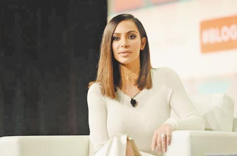 Kim Kardashian agressée à Paris par de faux policiers