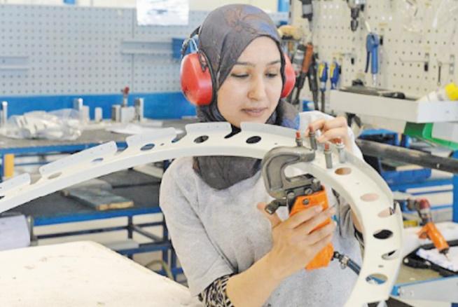 L'industrie aéronautique nationale, un secteur porteur et un business florissant