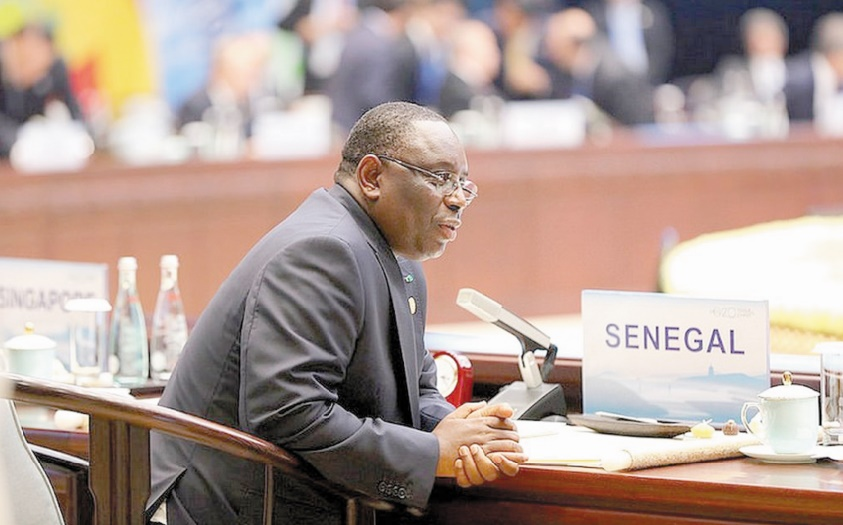 Quand alternance politique et continuité riment au Sénégal