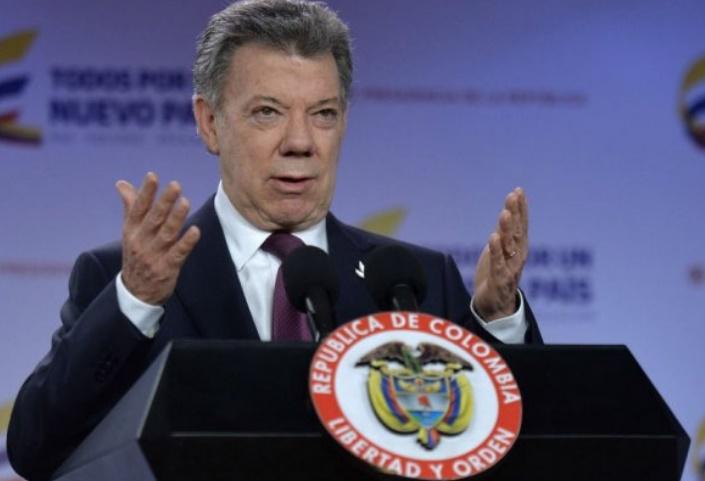 La trêve se poursuit en Colombie