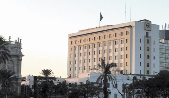Le Maroc réitère son appui à la cause palestinienne