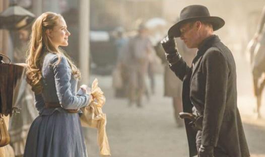 """Le 1er épisode de la série """"Westworld"""" a-t-il convaincu ?"""