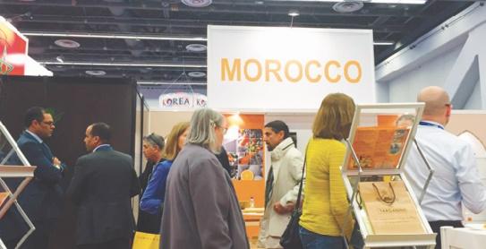 Grand engouement pour la culture et la littérature marocaines au Salon international d'Amman du livre