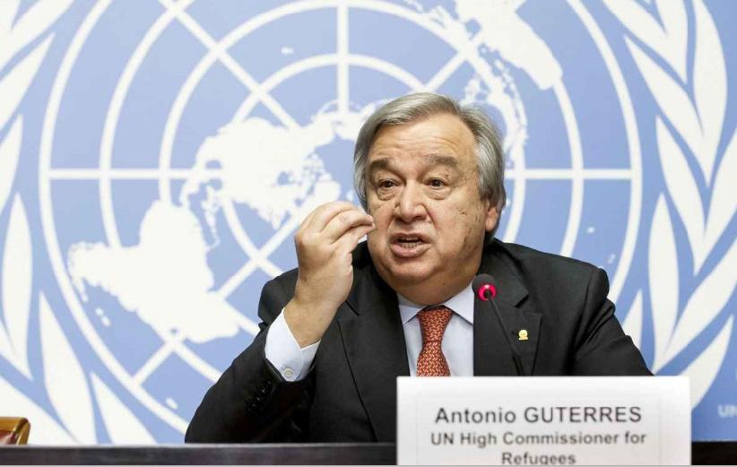 Le Portugais Antonio Guterres assuré de devenir le nouveau chef de l'ONU