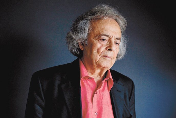 Adonis lauréat du prix littéraire de la Fondation Prince Pierre de Monaco
