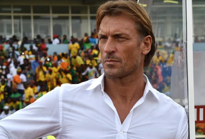 Hervé Renard à l'épreuve au Gabon