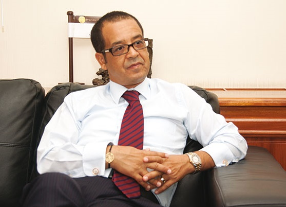 Attijariwafa bank accompagne le Sénégal dans la réalisation des objectifs de son PSE