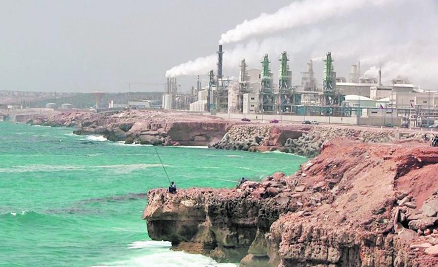 Safi accueille la Caravane du changement climatique