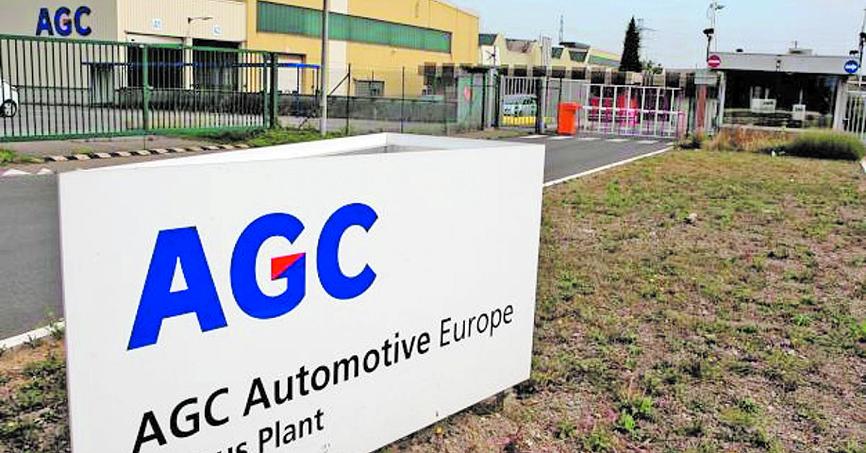 Induver s'allie à AGC Automotive Europe pour la création d'une unité industrielle à Kénitra