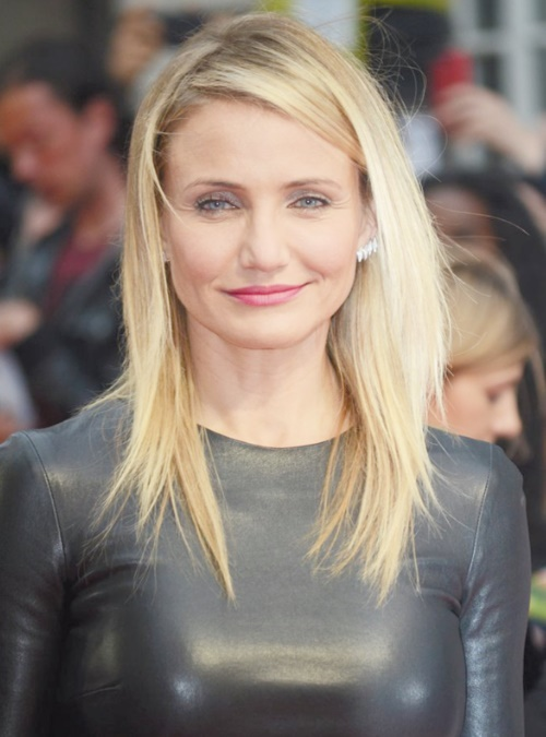 Les stars les plus rentables du box-office : CAMERON DIAZ
