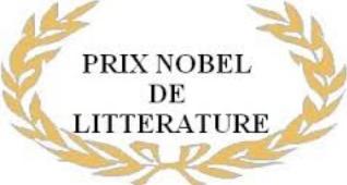 Nobel de littérature: Couronner ou non une œuvre engagée ?