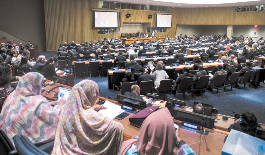 La 4ème Commission de l'ONU appelle à une solution politique au Sahara