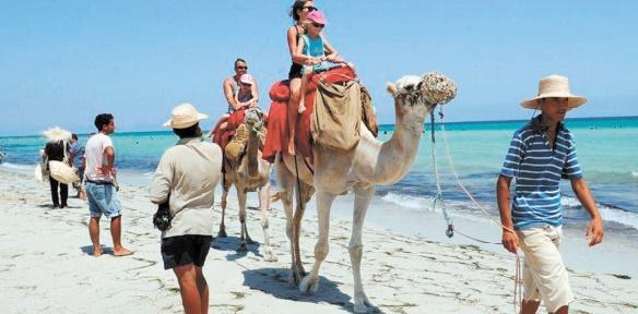 Le secteur du tourisme a contribué à 6,5% au PIB en 2015