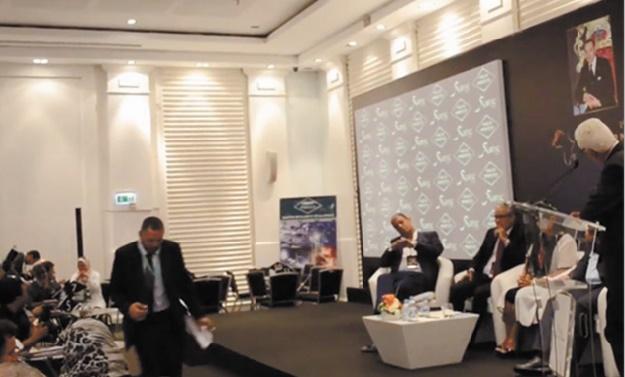 """Promouvoir une offre exportable """"Made in Morocco"""" intégrée, complète et crédible"""