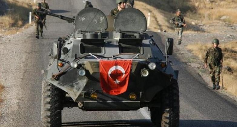 La Turquie restera en Irak jusqu'à la prise de Mossoul