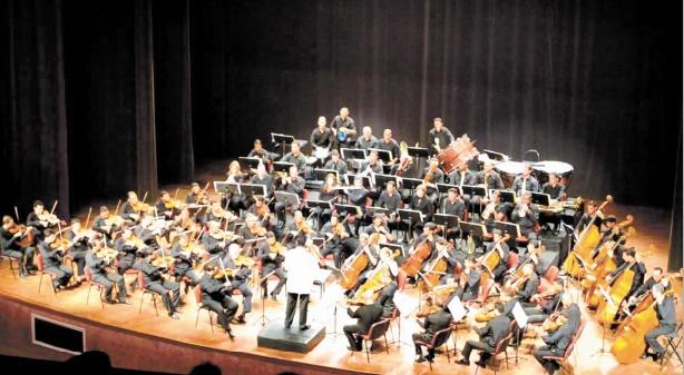 """Nouvelle saison de l'Orchestre Philharmonique du Maroc sous le thème """"Les religions à l'unisson"""""""