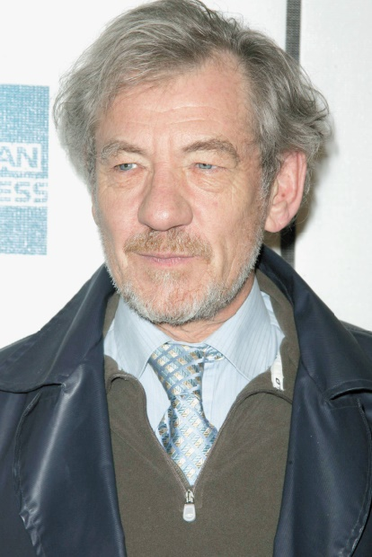 Les stars les plus rentables du box-office : IAN MCKELLEN
