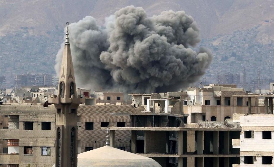 La communauté internationale se donne une dernière chance pour arracher une trêve en Syrie