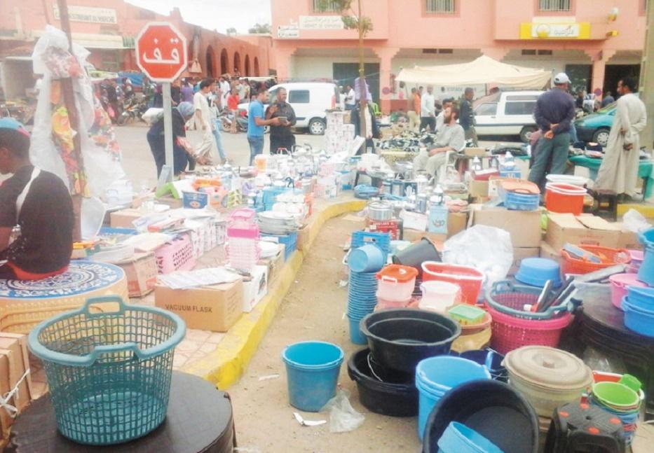 Le poids réel du secteur informel au Maroc
