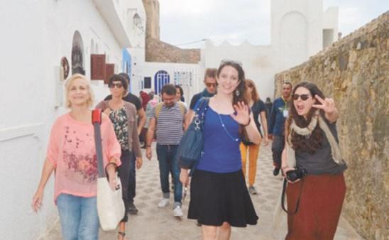 Tanger enregistre plus de 657.000 nuitées touristiques à fin août