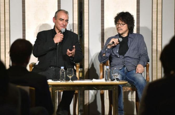 Manga d'Urasawa Vs BD de Francq: La confrontation de deux géants du dessin