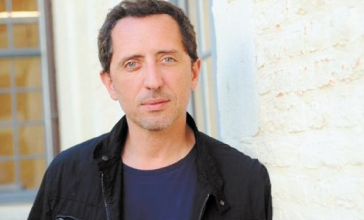 L'ancien job de Gad Elmaleh
