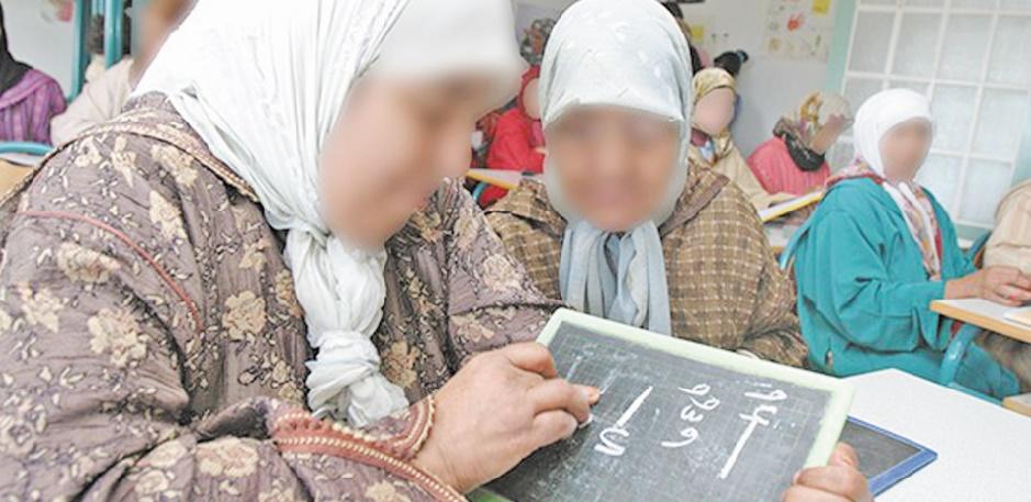 La lutte contre l'analphabétisme érigée en priorité dans les politiques sociales
