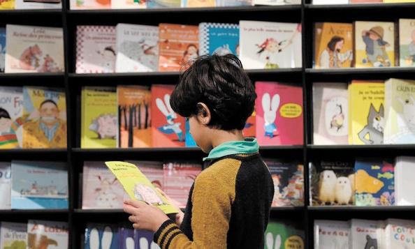 Le Réseau de lecture au Maroc lance le prix des jeunes créateurs de la littérature de l'enfant
