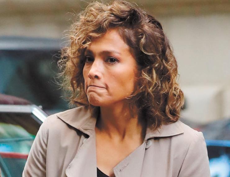 Jennifer Lopez échappe de peu  à une fusillade