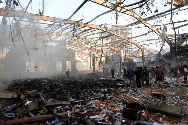 Des signes de désescalade pourraient favoriser une reprise des pourparlers Yéménites