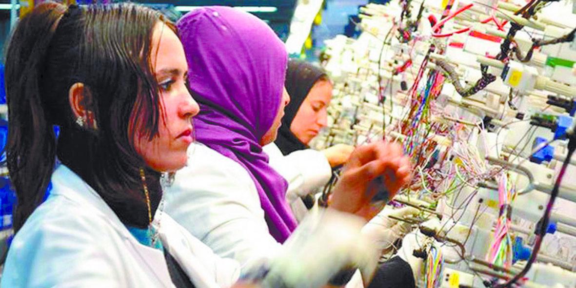 La Banque mondiale exhorte le Maroc à renforcer la création d'emplois