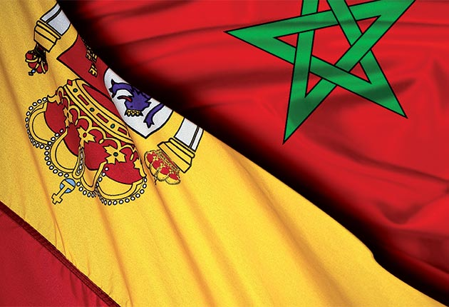 Journées culturelles  maroco-espagnoles à Al Hoceima