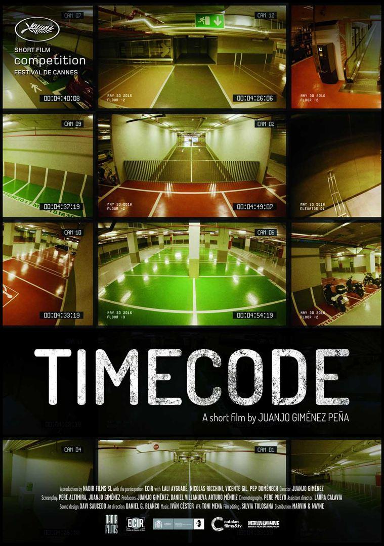 """Le film espagnol """"Time Code"""" remporte le Grand prix du Festival du court-métrage méditerranéen de Tanger"""