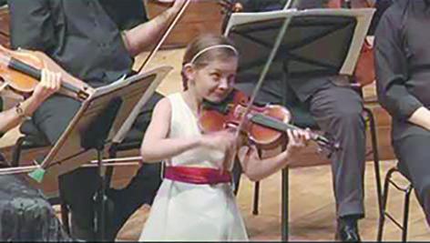 Composer un opéra, un jeu d'enfant prodige de 11 ans