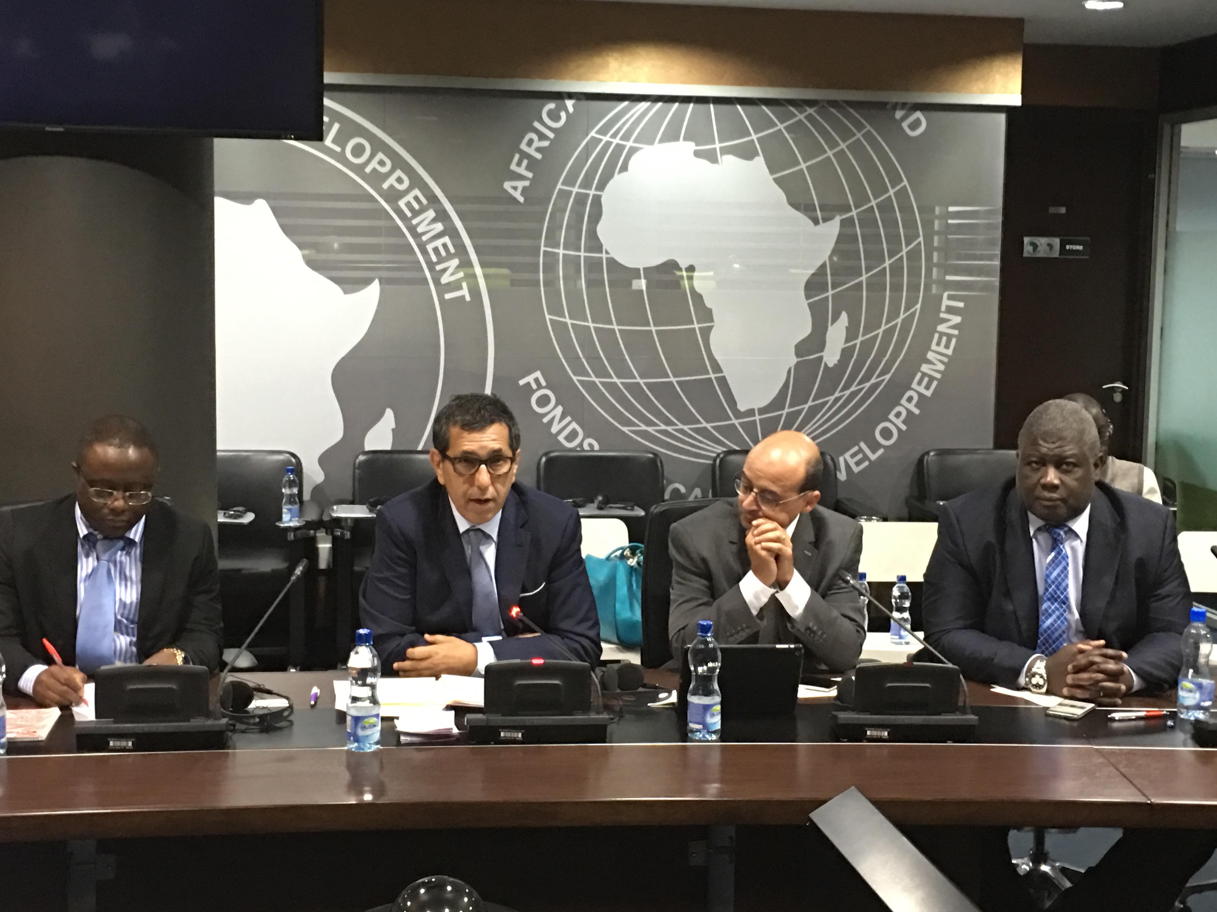 """La CGEM tient à Nairobi sa troisième édition du """"Business Dialogue"""" sur l'agriculture et l'adaptation en Afrique"""