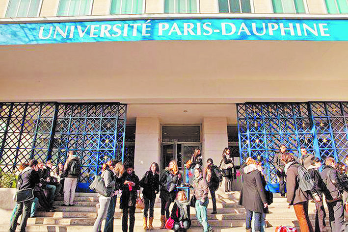 L'Université Paris-Dauphine ouvre un campus à Casablanca