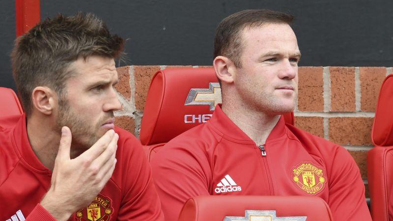 """Rooney : """"Je peux encore jouer beaucoup au football"""""""