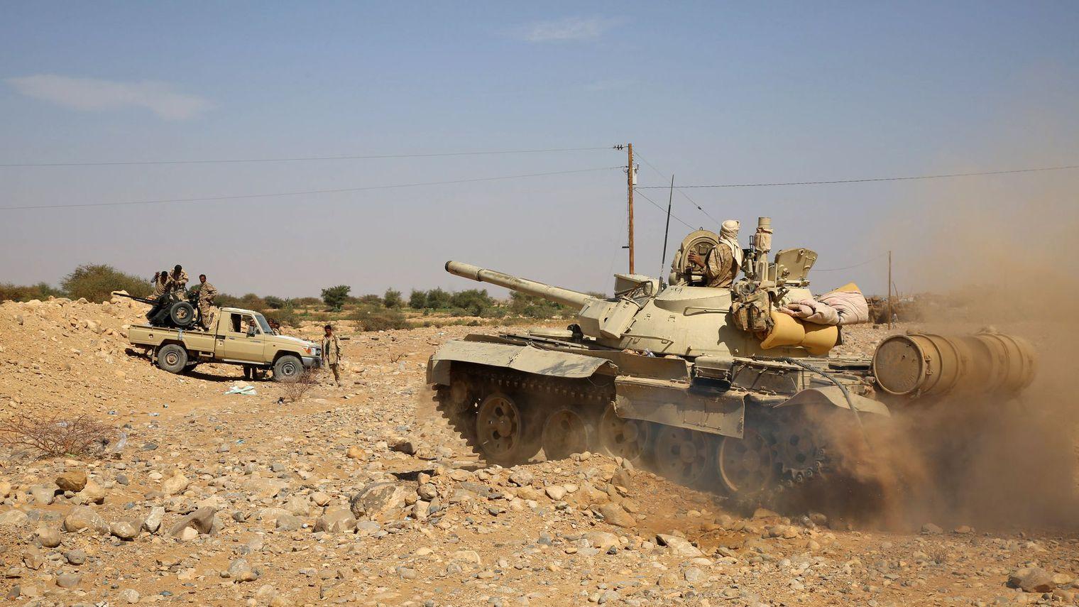 Une fragile trêve au Yémen