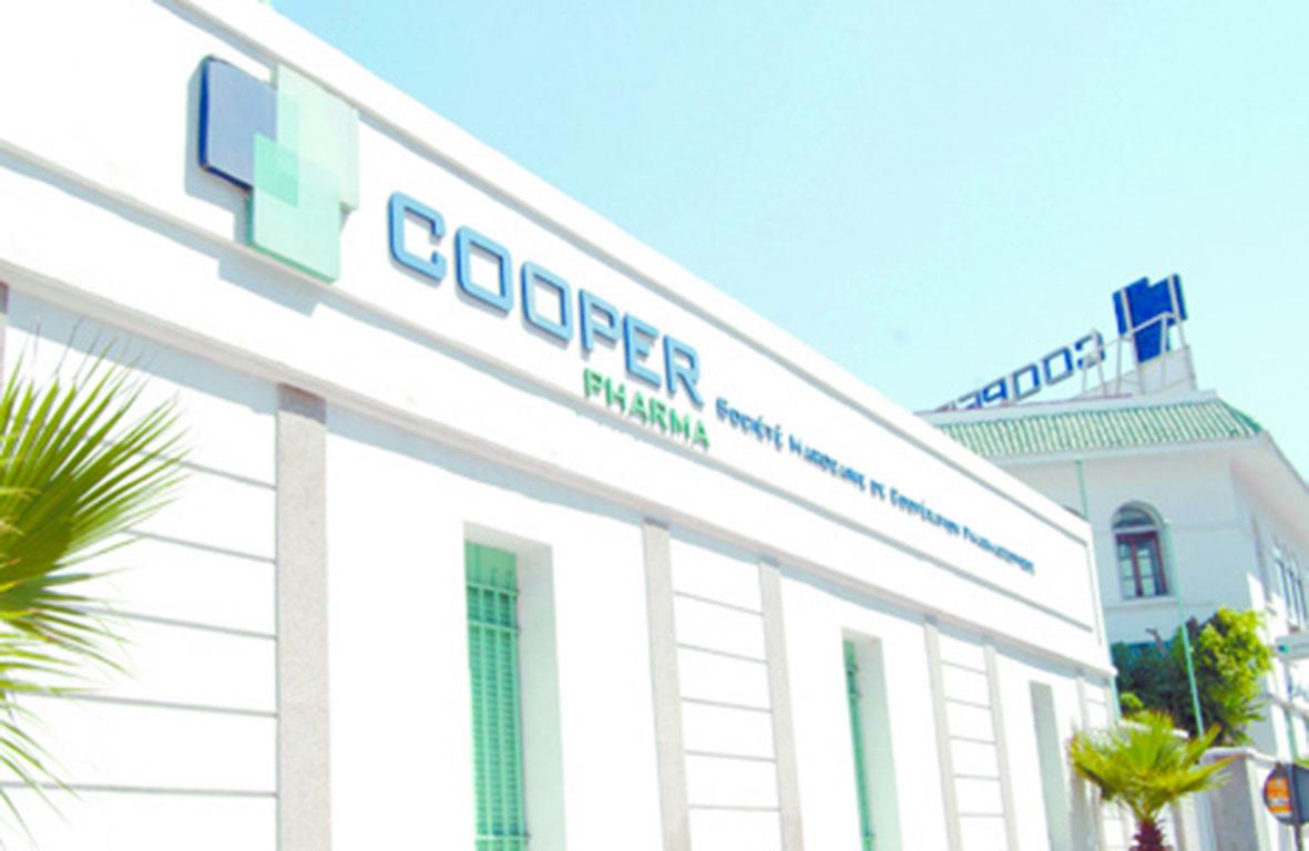 Cooper Pharma va construire une usine pharmaceutique au Rwanda