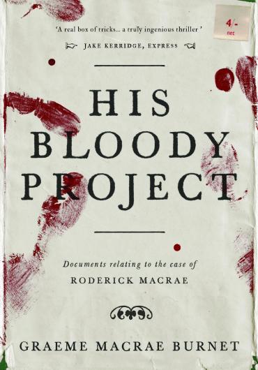 Un roman de meurtre dans les Highlands favori pour le Man Booker Prize