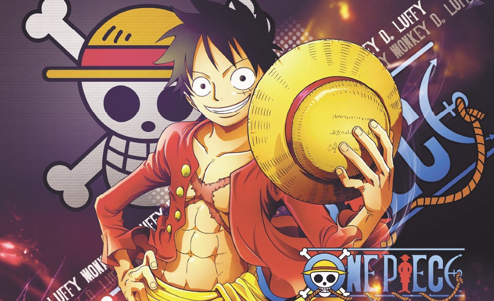 """""""One Piece"""" fait son entrée dans le Livre Guinness des records"""