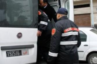 L'affaire de falsification, d'escroquerie et d'usurpation d'identité à Marrakech, élucidée