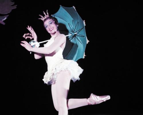 Yvette Chauviré : Quintessence de la danse française
