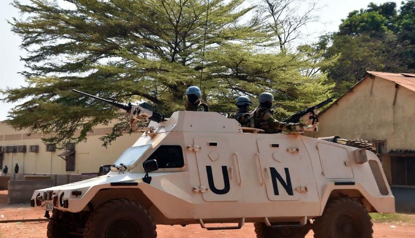 """Quatre morts à Bangui lors d'une journée """"ville morte"""" contre l'ONU"""