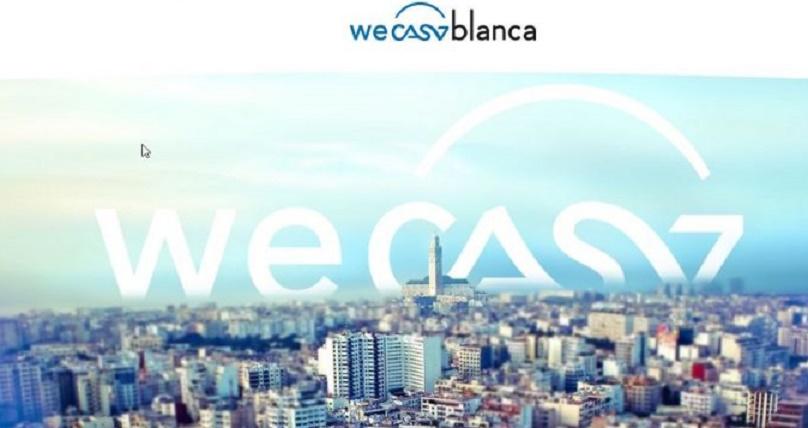 Casablanca passe dans le giron des villes disposant d'une  marque territoriale