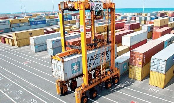 Marsa Maroc affiche un chiffre d'affaires en hausse de 23% au premier semestre