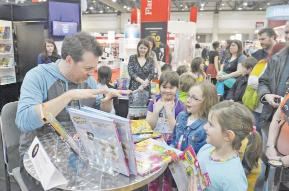 Participation du Maroc au 36ème Salon international du livre de Santiago