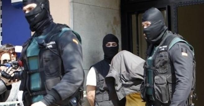 Arrestation en Espagne d'un Marocain pour apologie du terrorisme